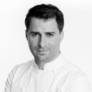 Michelin-star Chef, Christopher Hache brings his culinary creativity to Beirut