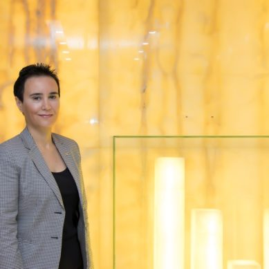 Ursula Chidiac joins Studio M Arabian Plaza as its new GM