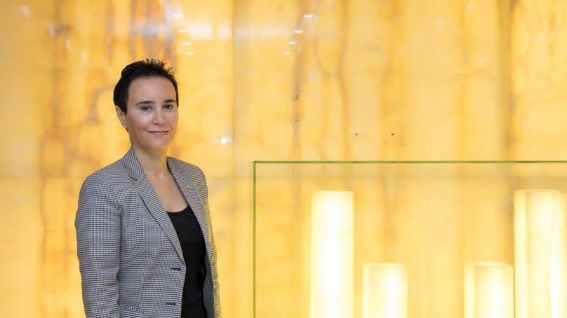 Ursula Chidiac joins Studio M Arabian Plaza as its new GM