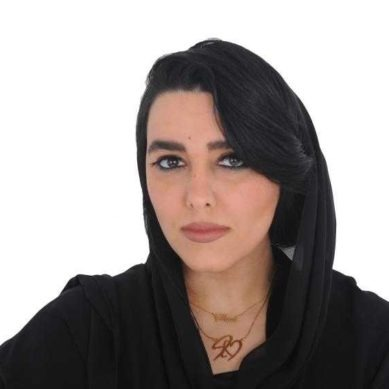 Sharihan Al Mashary appointed by Emaar Hospitality Group as first female Emirati GM