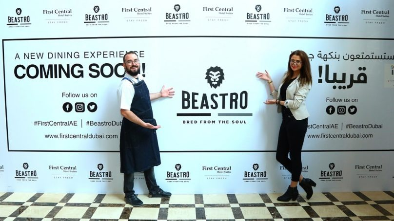 A new 'deformalized' dining outlet to open in Dubai