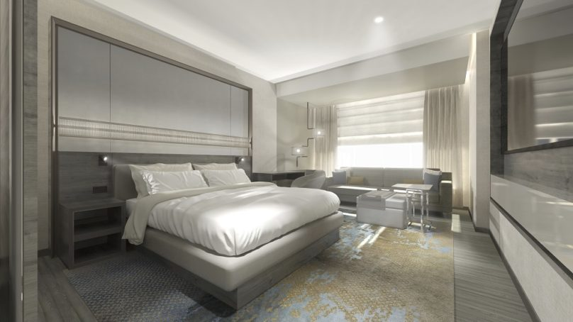 Hyatt to debut in Algeria, comes back to Cairo