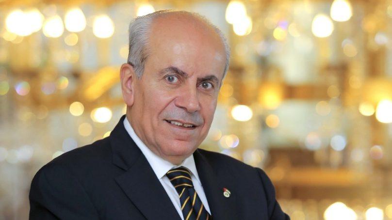 Al Habtoor appoints Rahim Abu Omar as COO Hospitality Division