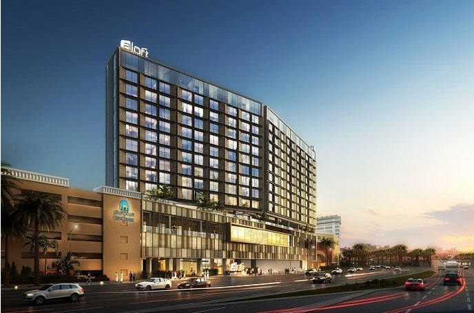 Marriott International to grow its UAE portfolio to over 80 properties by 2023