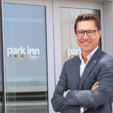 Park Inn by Radisson Dubai Motor City appoints new GM