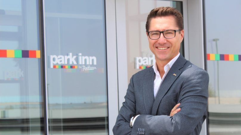 Park Inn by Radisson Dubai Motor City appoints new GM