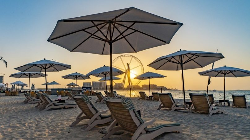Hilton Dubai Jumeirah launches new Wavebreaker Beach Club