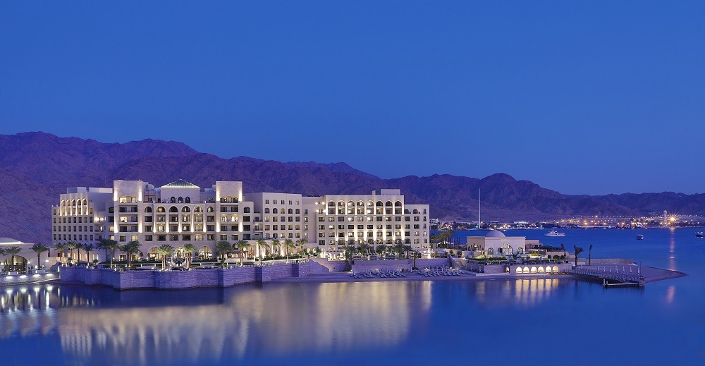 The Luxury Collection Hotels Resorts Announced Opening Of Al Manara A Hotel Saraya Aqaba Its First Property In Kingdom