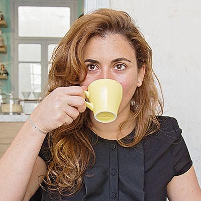 Coffee & Tea – Kalei