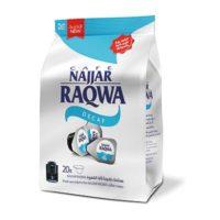 Café Najjar Raqwa Decaf Variant