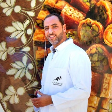 Diwan Al Muhanna Spreads Middle Eastern Kindness