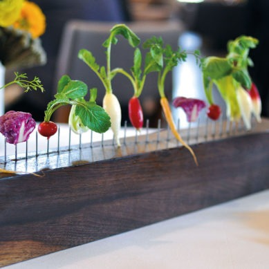 10 Global Foodservice Trends