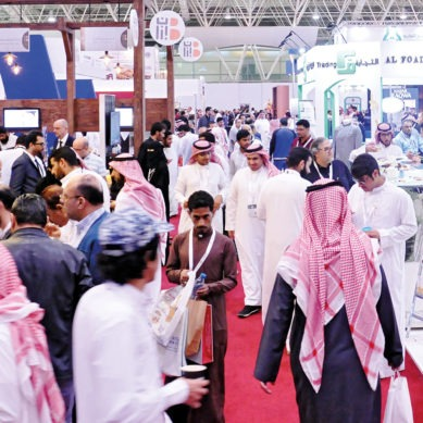 Talking Business: Saudi HORECA