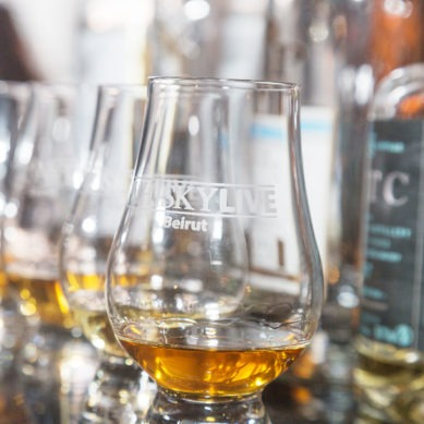 Whisky Live Beirut 2018