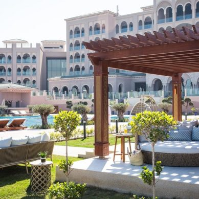 Jumeirah Royal Saray, Bahrain wins Grand Prix of the Best hotel in Middle East at Prix Villegiature