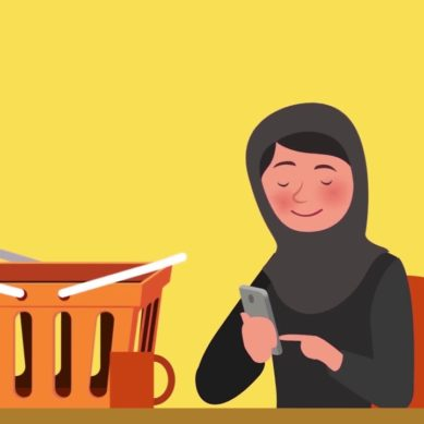 Majid Al Futtaim leads USD 30 million funding round in Saudi grocery delivery app
