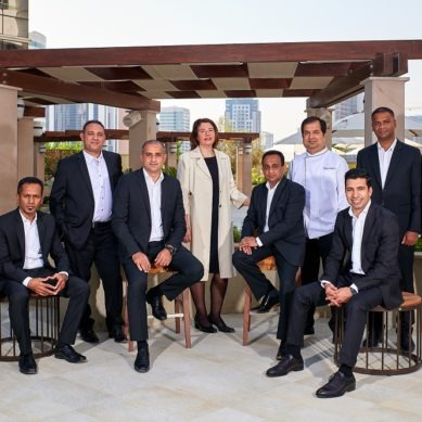 A new management team joins the anticipated Mövenpick Hotel Apartments Downtown Dubai