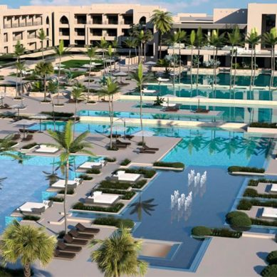 Hotel Riu Palace Tikida Taghazout to open next summer in Morocco