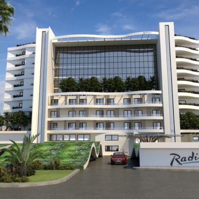 Radisson to open third property in Cyprus
