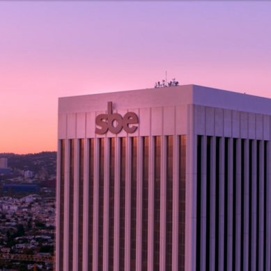 AccorHotels completes its acquisition of a 50 percent stake in sbe Entertainment Group