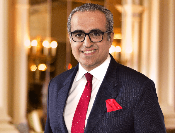 Wael Maatouk joins Habtoor Palace, LXR Hotels & Resorts as new GM