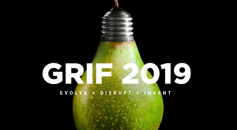 Stay tuned for a new edition of GRIF this February