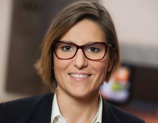 Aylin Nöske appointed as General Manager of the IntercityHotel Dubai Jaddaf Waterfront