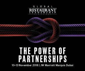Global Restaurants Leadership 2018