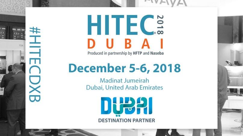 Entrepreneur 20X Competition for startups announced by HITEC Dubai