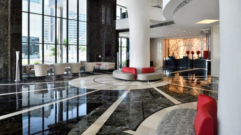 Mövenpick Hotel Apartments Downtown Dubai is now open