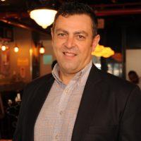 Naim Maadad - Gates Hospitality