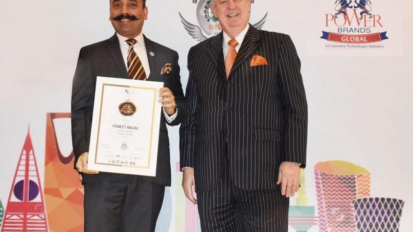 Roda Hotels and Resorts awarded two GCC Best Employer Awards