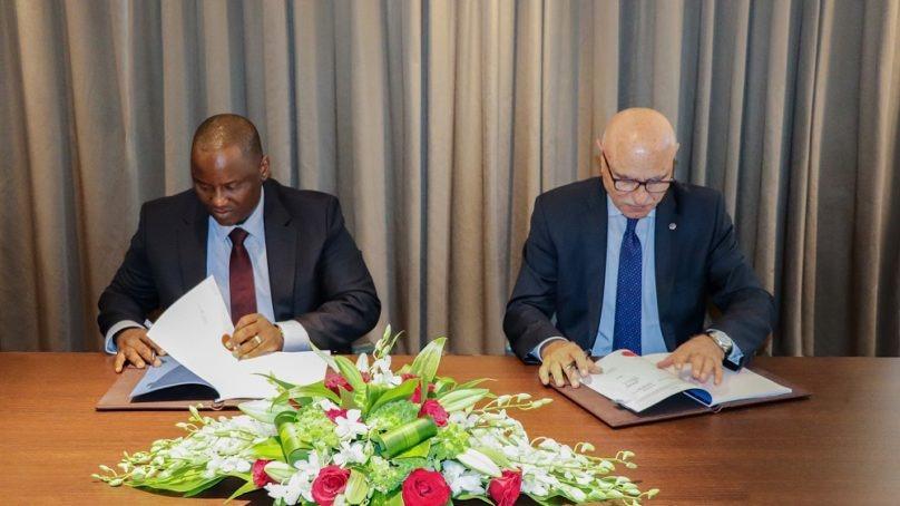Rotana is expanding its footprint towards Zambia