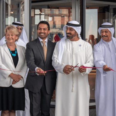 145-room Aloft Dubai South inaugurated