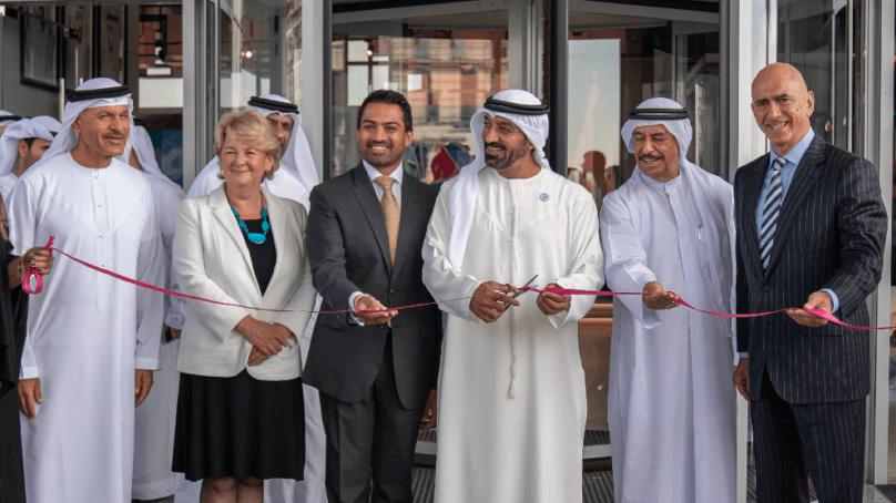 145-room Aloft Dubai South inaugurated