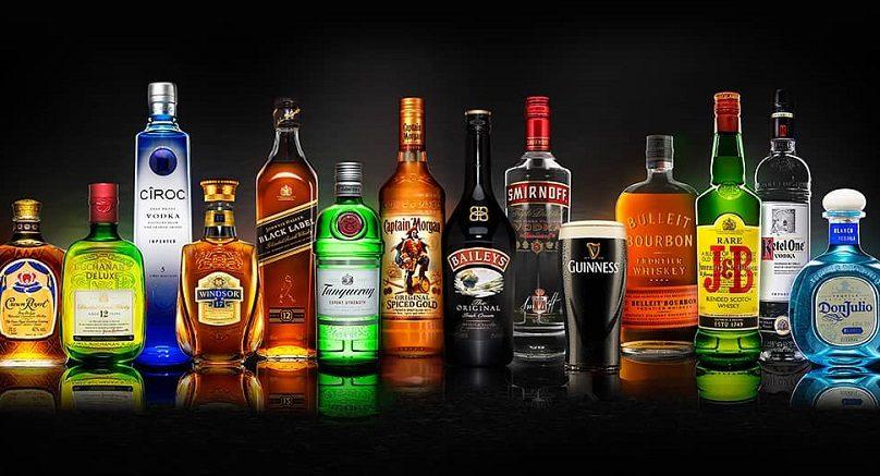Diageo sells 19 portfolio brands to Sazerac