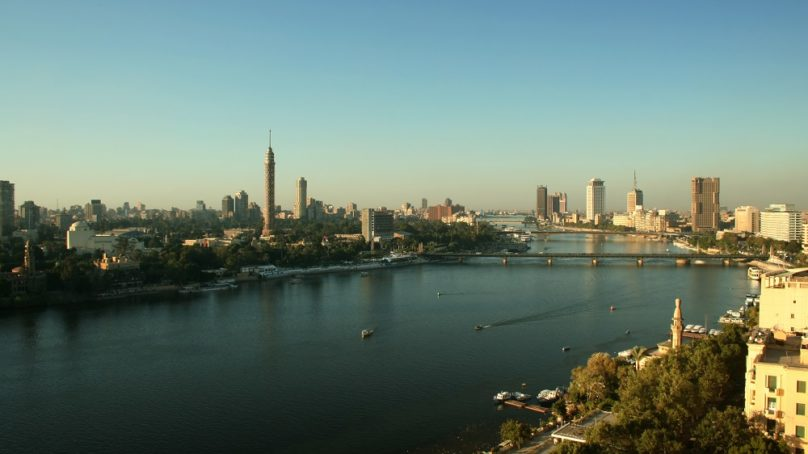 Cairo's hospitality scene is on a growing improvement curve