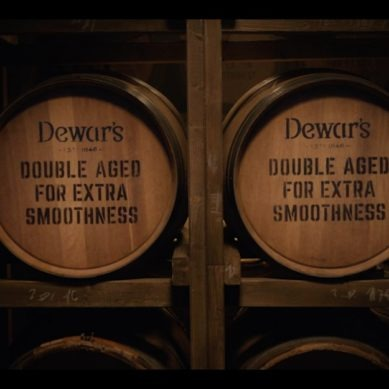 Dewar's launches 'Live True' campaign