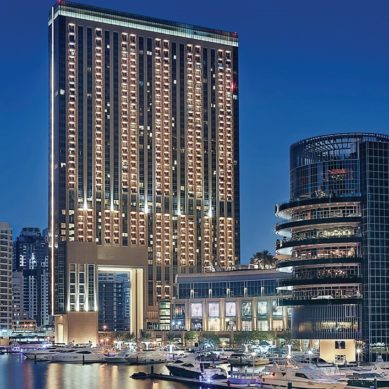 Emaar sells five Dubai properties to ADNH