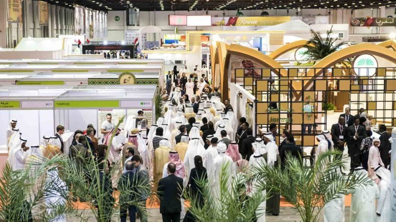 The ninth edition of SIAL Middle East a month away