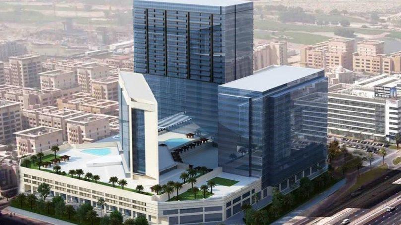 Jumeirah opens a third Zabeel House