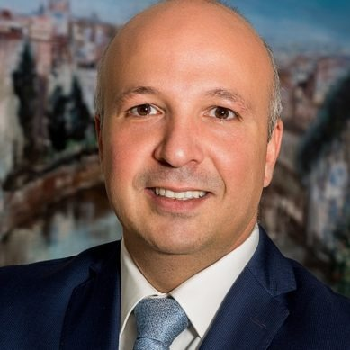 New GM for Gefinor Rotana