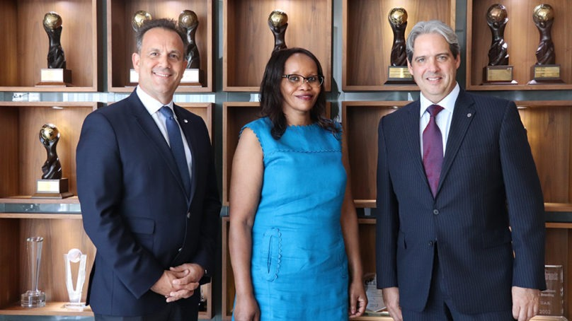 Rotana to manage two five-star properties in Nairobi
