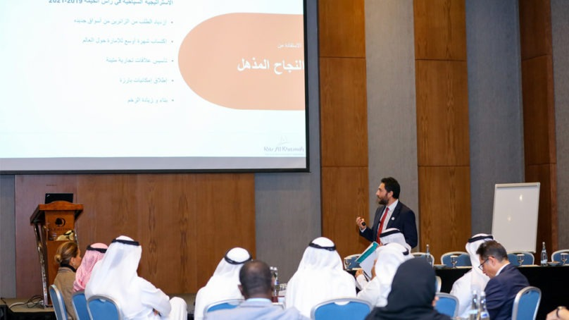 New Destination Strategy 2019-2021 revealed by RAK Tourism Authority