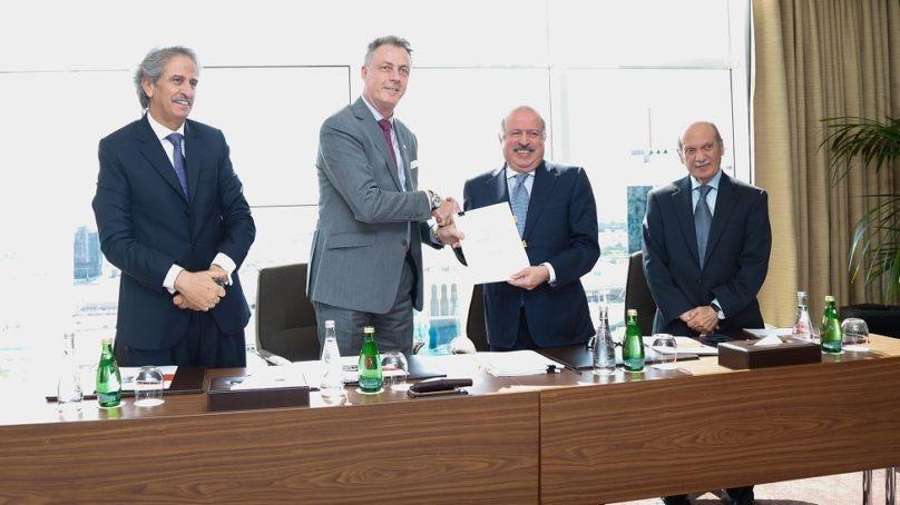 Swiss-Belsuites Admiral Juffair signed