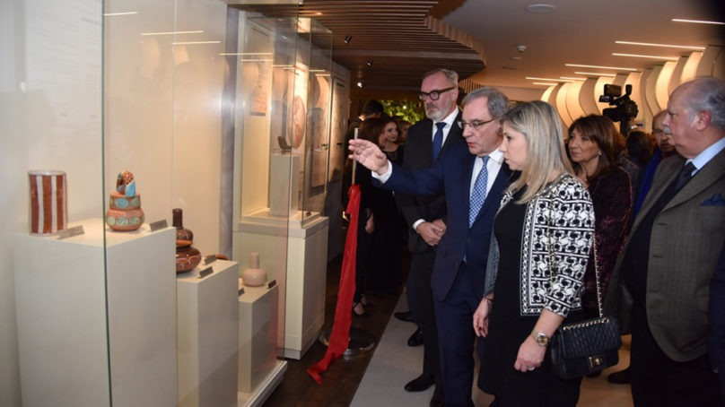 First chocolate museum in Lebanon and the Middle East opens its doors