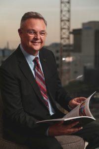 Mark Timbrell