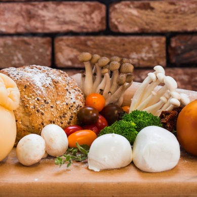 Lebanese cheese factory Fattoria Del Sol to export to the GCC