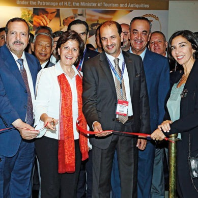HORECA Jordan 2018 celebrates a successful fifth edition