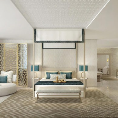 Jumeirah opens eco-conscious resort on Saadiyat Island